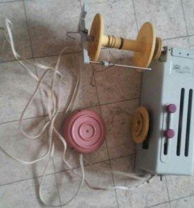 прялка электрическая