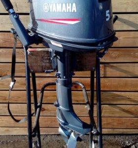 Yamaha 5 - Как новый