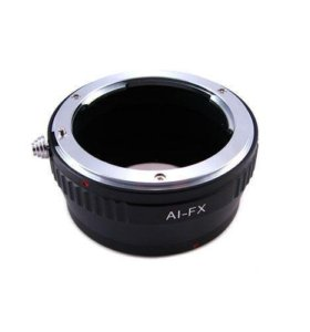 Переходник AI FX Fujifilm