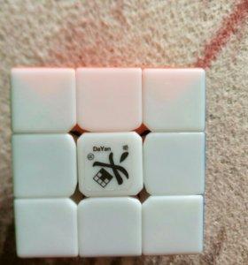 Фирменный кубик 3*3