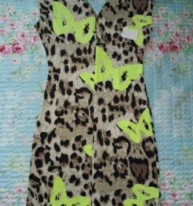 Продам платье летнее новое