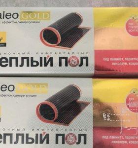 Теплый пол инфракрасный CALEO_Gold
