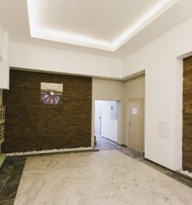 Квартира, 1 комната, 54.6 м²