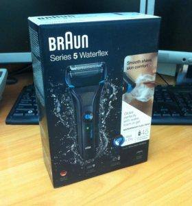 Braun Series 5 Waterflex wf2s Бритва