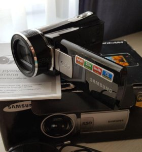 Видеокамера Samsung SMX-K45BP
