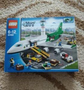 Лего 60022
