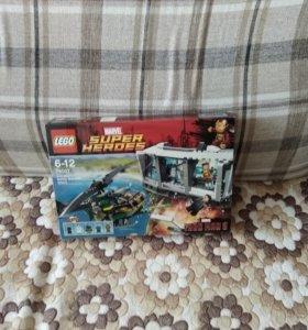 Лего 76007