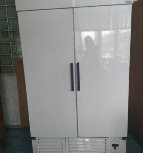 Производственный холодильник