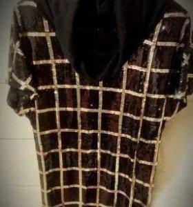 Новое платье-туника Кира Пластинина