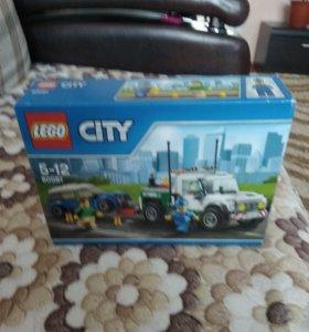 Лего 60081