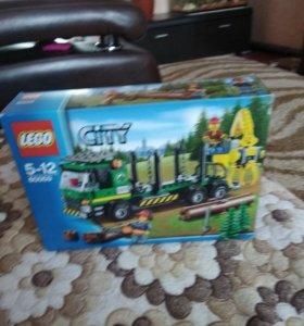 Лего 60059