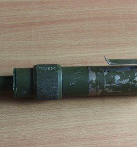 П12БМ Полевой охранный сигнализатор.