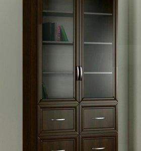 Книжный шкаф 4.2 в наличии! Акция!