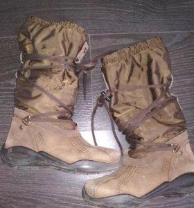 Обувь ecco merrell 28-29 р-р