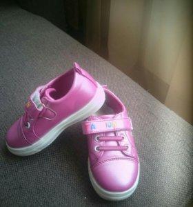 Кросовки для девочки!!!