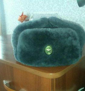 Армейская шапка