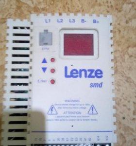 Преоброзаватель частоты Lenze ESMD302L4TXA513