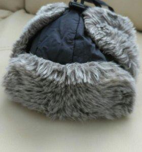 Зимняя шапка фирмы Керри