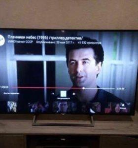 "55"" (139 см) LED-телевизор Sony KD-55XE8096"