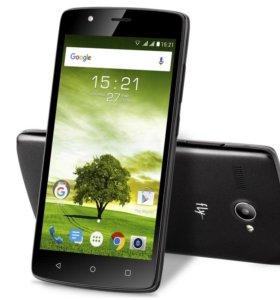 Смартфоны и телефоны Fly с гарантией в наличии