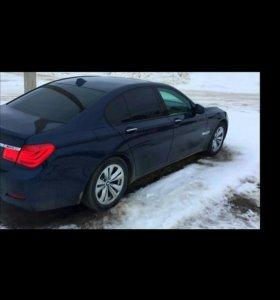 Колеса BMW R-18