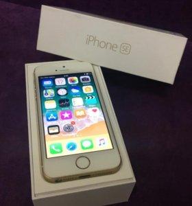 Iphone SE 64gb (Москва)