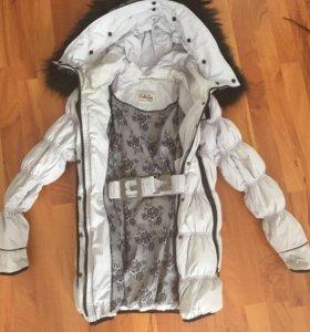 Зимняя куртка Savage