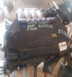 Мотор  для Mitsubishi Lanser 4G15GDI