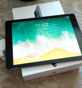 ipad Air Grey 16gb Wi-Fi +cellular