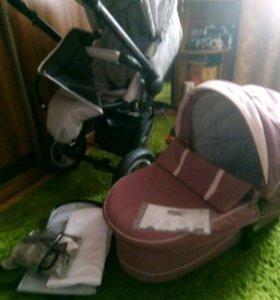 Коляска Baby Care calipso