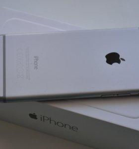 iPhone 6, 64GB, Space Gray (MG4F2RU/A)