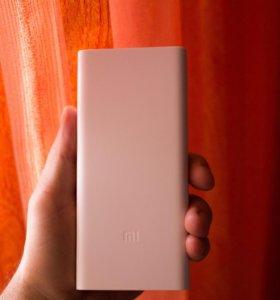 Xiaomi mi powerbank 2 2C 20000