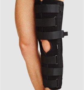 Тутор (ортез) ORLETT на коленный сустав