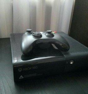 Xbox 360 (новая) (торг)