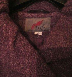 Пиджак-польто