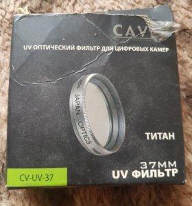 Uv оптический фильтр для цифровых камер