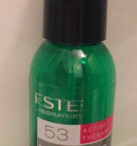 Спрей активатор роста волос estel(1/2 флакона)