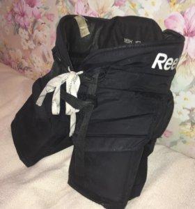 Хоккейные вратарские трусы Reebok 18K JR