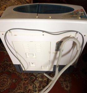 Стиральная машина полу автомат