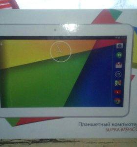 SUPRA M94CG планшетный компьютер