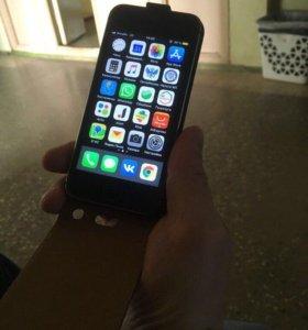 iPhone SE 16Gb только продажа!