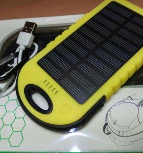 Povar bank 20000, аккумулятор, зарядное устройство