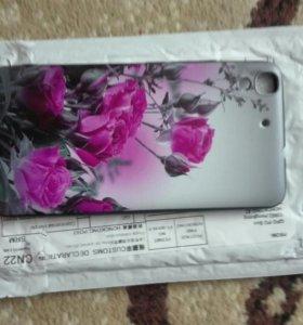Чехол Huawei Honor