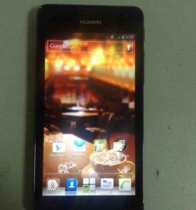 Смартфон Huawei Honor 2 U9508