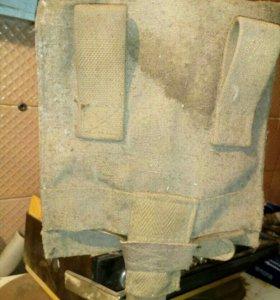 Сумочки для саперных лопат