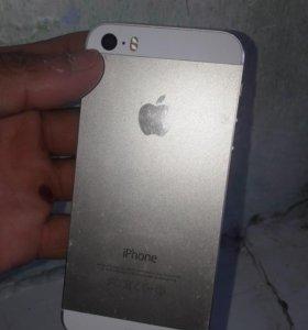 Айфон 5s без торг обмен на а 3 или а 5