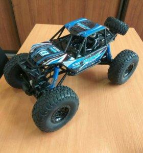 Радиоуправляемый вездеход Crawler 4WD - 50 см.