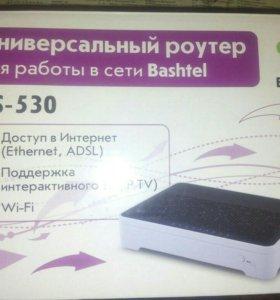 """Wi-FI Роутер """"Bashtel"""""""