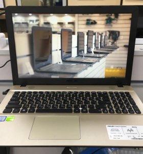 Ноутбук asus k541u
