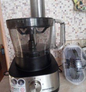 Кухонный комбайн REDMOND RFR-M3905
